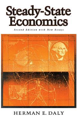 Steady State Economics