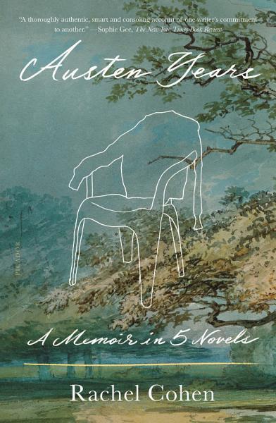 Download Austen Years Book