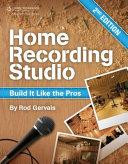 Home Recording Studio PDF