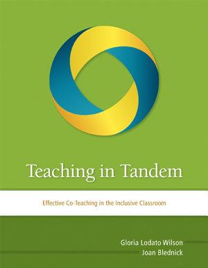 Teaching in Tandem PDF