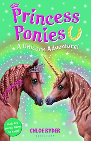 A Unicorn Adventure  PDF