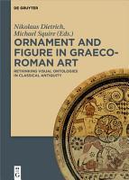 Ornament and Figure in Graeco Roman Art PDF