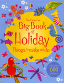 Download The Big Book of Holiday Things to Make and Do Book