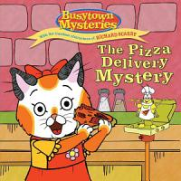 The Pizza Delivery Mystery PDF