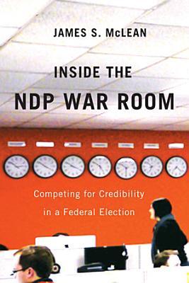 Inside the NDP War Room PDF
