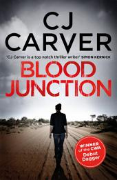 Blood Junction: The dark and gripping award-winning thriller