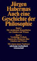 Auch eine Geschichte der Philosophie PDF