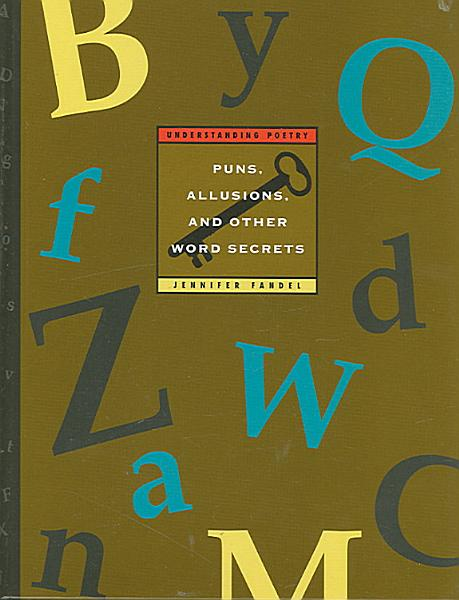 Puns Allusions And Other Word Secrets