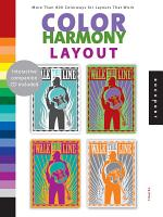 Color Harmony: Layout