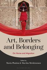 Art, Borders and Belonging