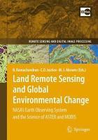 Land Remote Sensing and Global Environmental Change PDF