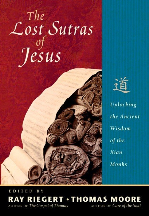 The Lost Sutras of Jesus
