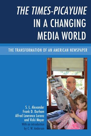 The Times Picayune in a Changing Media World PDF