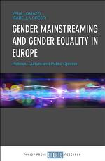 Gender mainstreaming and gender equality in Europe PDF
