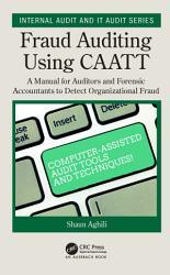 Fraud Auditing Using Caatt Book PDF