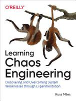 Learning Chaos Engineering PDF