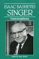 Isaac Bashevis Singer PDF