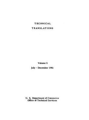 Technical Translations PDF