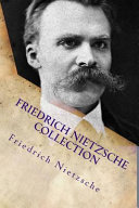 Friedrich Nietzsche Collection Book PDF