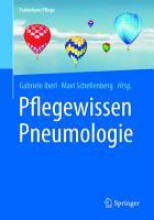 Pflegewissen Pneumologie PDF