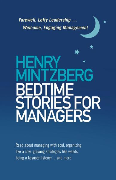 Download Bedtime Stories for Managers Book