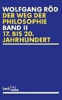 Der Weg der Philosophie von den Anf  ngen bis ins 20  Jahrhundert PDF