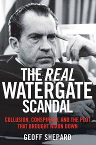 The Real Watergate Scandal PDF
