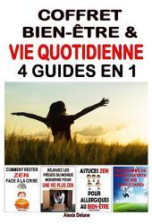 Coffret Bien-être & Découverte de soi : 5 eBooks en 1