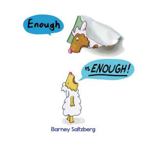 Enough Is Enough  Book