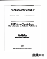 The Health Lover s Guide to Super Seafood PDF