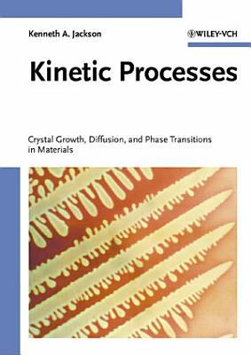 Kinetic Processes