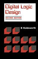 Digital Logic Design PDF