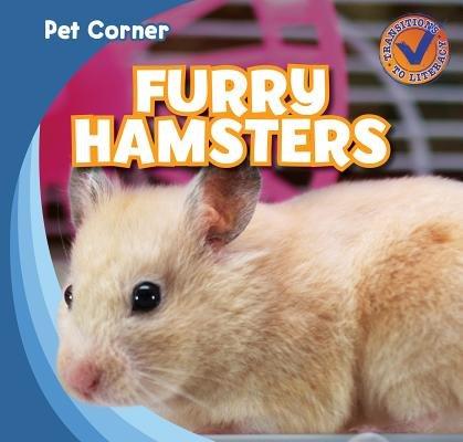 Download Furry Hamsters Book