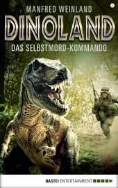 Dino-Land - Folge 09: Das Selbstmord-Kommando