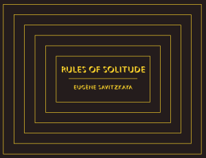 Rules of Solitude PDF