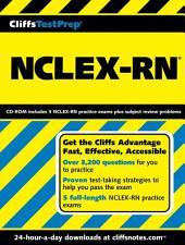 CliffsTestPrep: NCLEX-RN