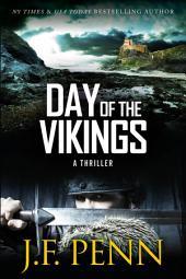 Day Of The Vikings: ARKANE Thriller Book 5