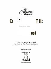 Cracking the SAT II PDF