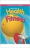 Health   Fitness Be Active  Grade 3 Activity Book PDF