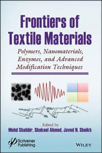 Frontiers of Textile Materials