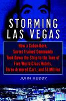 Storming Las Vegas PDF