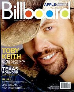 Billboard Book