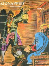 Kidnapped: High Interest Classics with Comprehension Activities