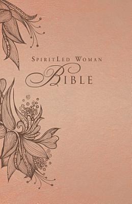 Spiritled Woman Bible Mev