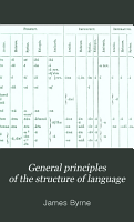 General Principles of the Structure of Language PDF