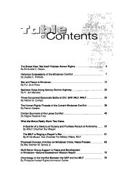 Human Rights Forum PDF