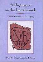 A Huguenot on the Hackensack PDF
