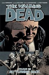 The Walking Dead Vol.25