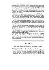 Journal de physique, de chimie, d'histoire naturelle: avec des planches en taille-douce