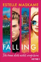 Falling   Ich kann dich nicht vergessen PDF